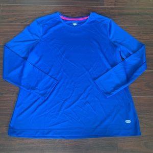 Reel Legends women's fishing shirt Longsleeve